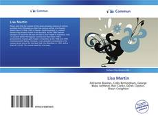 Couverture de Lisa Martin