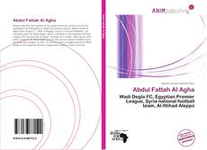 Abdul Fattah Al Agha的封面