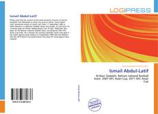 Bookcover of Ismail Abdul-Latif