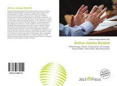 Bookcover of Arthur James Nesbitt