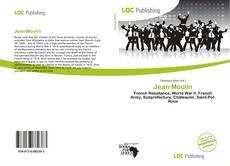 Jean Moulin kitap kapağı