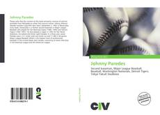 Bookcover of Johnny Paredes
