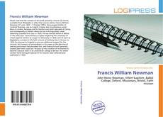 Bookcover of Francis William Newman