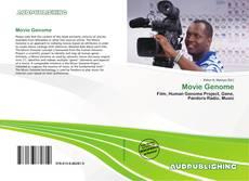 Обложка Movie Genome