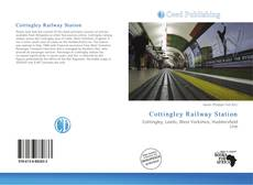 Bookcover of Cottingley Railway Station
