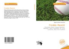 Bookcover of Freddy Parent