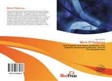 Bookcover of Mick O'Halloran