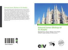 Bookcover of Edward Jones (Bishop of St Asaph)