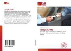 Capa do livro de Joseph Griffo