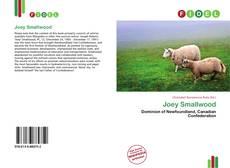 Portada del libro de Joey Smallwood