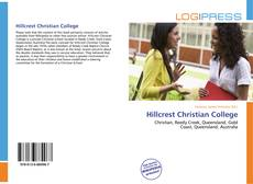 Portada del libro de Hillcrest Christian College