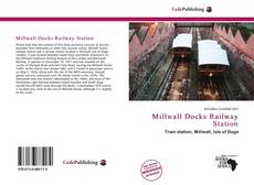 Buchcover von Millwall Docks Railway Station