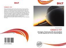Bookcover of CASA C-101
