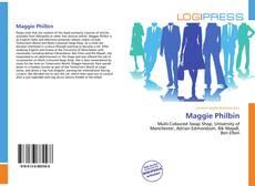 Portada del libro de Maggie Philbin