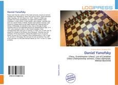Bookcover of Daniel Yanofsky