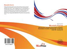Bookcover of Mustafa Karim