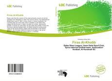 Bookcover of Firas Al-Khatib
