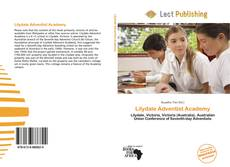 Bookcover of Lilydale Adventist Academy