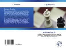 Portada del libro de Mariano Castillo