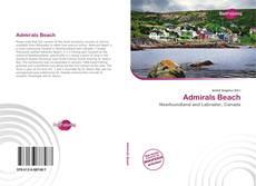 Admirals Beach的封面