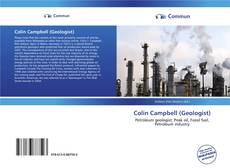 Colin Campbell (Geologist) kitap kapağı