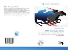 Borítókép a  2011 Kentucky Derby - hoz