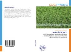 Bookcover of Jérémie N'Jock