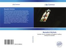 Bookcover of Benedict Nichols