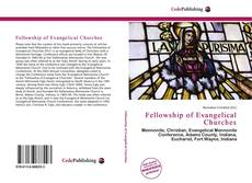 Bookcover of Fellowship of Evangelical Churches