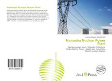 Bookcover of Hamaoka Nuclear Power Plant