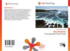 Bookcover of Bay Roberts
