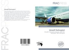 Bookcover of Airwolf (helicopter)