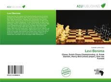 Bookcover of Levi Benima