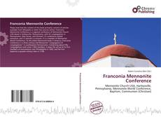 Bookcover of Franconia Mennonite Conference