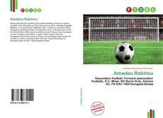 Amadou Rabihou的封面