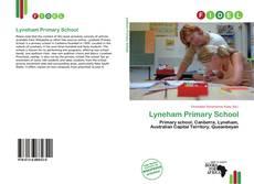 Borítókép a  Lyneham Primary School - hoz