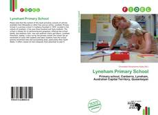 Lyneham Primary School kitap kapağı