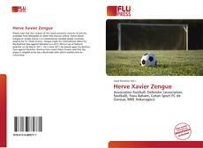 Bookcover of Herve Xavier Zengue
