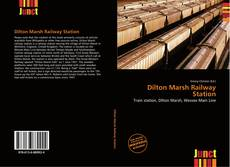 Bookcover of Dilton Marsh Railway Station