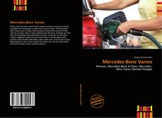 Couverture de Mercedes-Benz Vaneo