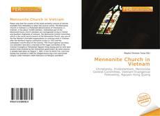 Bookcover of Mennonite Church in Vietnam
