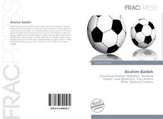 Bookcover of Ibrahim Baldeh