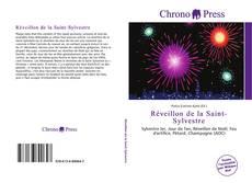 Bookcover of Réveillon de la Saint-Sylvestre