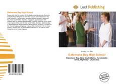 Buchcover von Batemans Bay High School