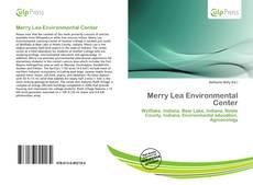 Merry Lea Environmental Center的封面
