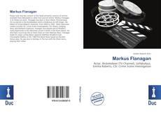 Markus Flanagan kitap kapağı