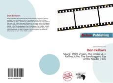 Bookcover of Don Fellows