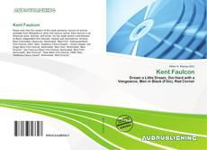 Kent Faulcon kitap kapağı