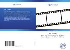 Bookcover of Art Evans