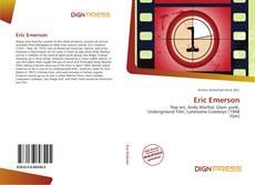 Обложка Eric Emerson
